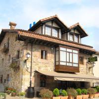 Casa Paulino, hotel in Los Corrales de Buelna