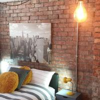 Urban Apartment