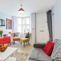 Park View House - Central Brighton - Great group Accommodation