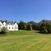 Loch Assynt Lodge