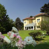 Villa La Maggiorana、リヴォリのホテル
