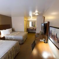 Motel Invitation, hotel em Sainte-Marie