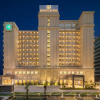 Sandal Suites by Lemon Tree Hotels, hotel in Noida
