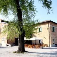 Agriturismo Le Giarine, hotel in Fogliano Redipúglia