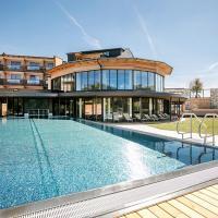 Almwellness Hotel Pierer, hotel in Fladnitz an der Teichalm