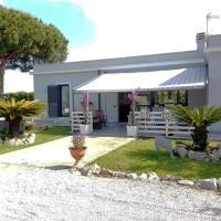 Villa del Mar - Sperlonga Holiday Rooms