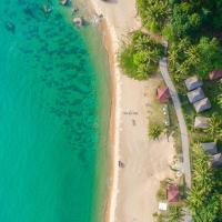 1511 Coconut Grove, hotel in Tioman Island
