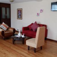 Casa Familiar Julita, hotel em Ambato