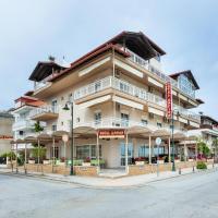 Amfion, отель в Олимпиаки-Акти