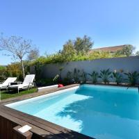Estoril Garden Villa - 4 BR private pool - CheckinHome