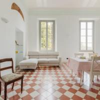 Flatty Apartments - Sioli Giudoboni, hotell i Vaprio d'Adda