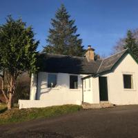 Gate House detached cottage, hotel in Lochinver