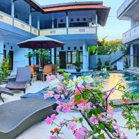 Serangan Inn Mimba, hotel in Padangbai