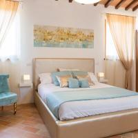 Casa Vacanze Montefalco Il Borgo, hotell i Montefalco