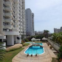 Apartamento en Isla de Margarita
