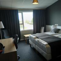 Hotel Kanslarinn Hella, hotel in Hella
