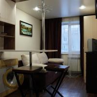 Apartments on Metallurgov 41