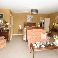 The Brown Hen Lodge Bed & Breakfast