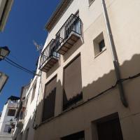 Calle Arrabal, 17