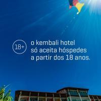 Kembali Hotel Porto de Galinhas, hotel em Porto de Galinhas