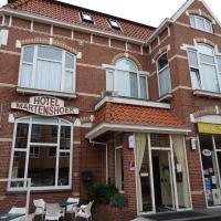 Hotel Martenshoek, hotel in Hoogezand