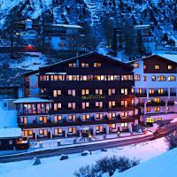 Hotel Madeleine, hotel in Obergurgl