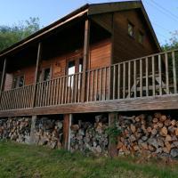 Ironbridge Lodge, hotel in Ironbridge