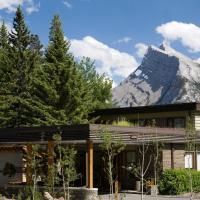 The Juniper Hotel & Bistro, hotel em Banff