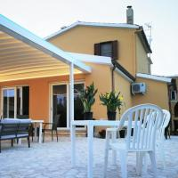 B&B Fiori di Pesco, hotell nära Alghero flygplats - AHO, Fertilia