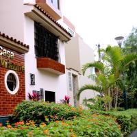Alo Jate - Casa Vidaurre