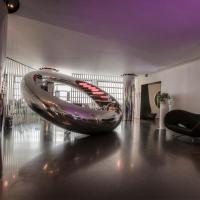 DuoMo Hotel, hotel in Rimini