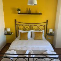 Al Casa Paquito, hotel em Almograve