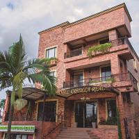 Hotel Castilla Real, hotel in Pereira