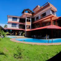 Gran Hotel Gusbet, hotel in Pucallpa