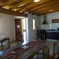 Business and Tourism Apartments, hotel in Tunuyán