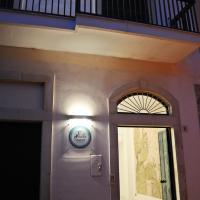 Thalìa Guest House Marzamemi, hotel in Marzamemi