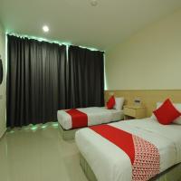 OYO 1055 Batu Caves Star Hotel, hotel in Batu Caves