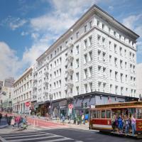Hotel Union Square San Francisco