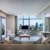 Oriental Residence Bangkok - SHA Certified