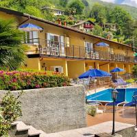Residenza Ai Ronchi Lago Maggiore