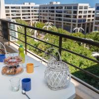 Fidalsa Penthouse Solarium, hotel in Guardamar del Segura