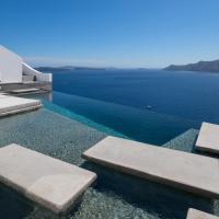 Echoes Luxury Suites, ξενοδοχείο στην Οία