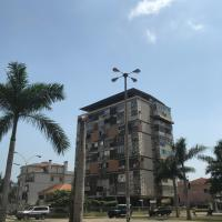 Rua José de Oliveira Barbosa, hotel near Quatro de Fevereiro International Airport - LAD, Luanda