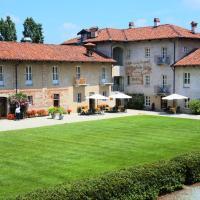 Hotel Antico Podere Propano, hotel a Saluzzo