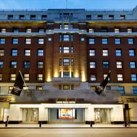 Hard Rock Hotel London, hotel in London