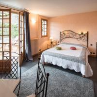 Domaine Les Falaises - Hôtel et Restaurant, hôtel à Martel