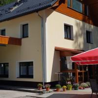 Seeblick Krippenstein2, hotel in Obertraun