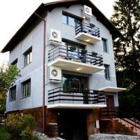 Bankya Guest House - Sofia, hotel in Bankya
