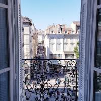 Hôtel Maison Saint Louis - Vieux Port