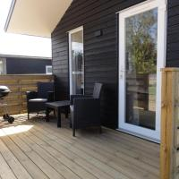 Tornby Strand Camping Cottages, hotel i Hirtshals